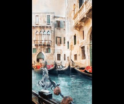 Venedig 25 – 55 x 100 cm