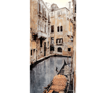 Venedig 7 – 20 x 40 cm