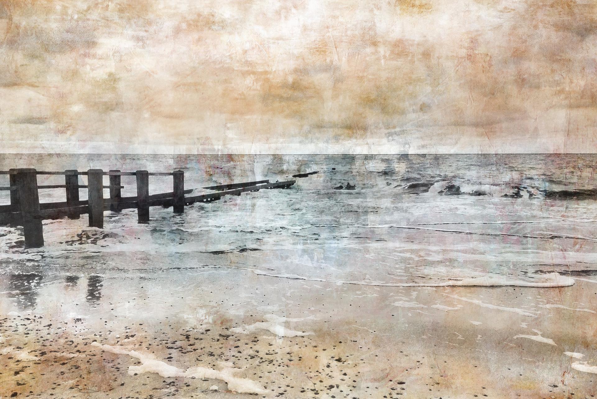 Ostsee 2 – 80 x 50 cm
