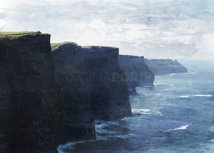 Irland – Cliffs of Moher – 80 x 60 cm
