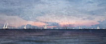 Kopenhagen 8 – 120 x 50 cm
