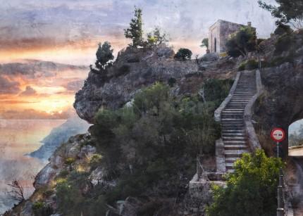Mallorca 7  –  80 x 60 cm