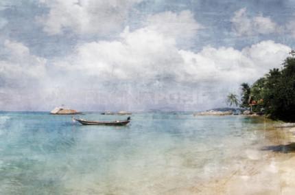 Thailand 22  –  100 x 70 cm