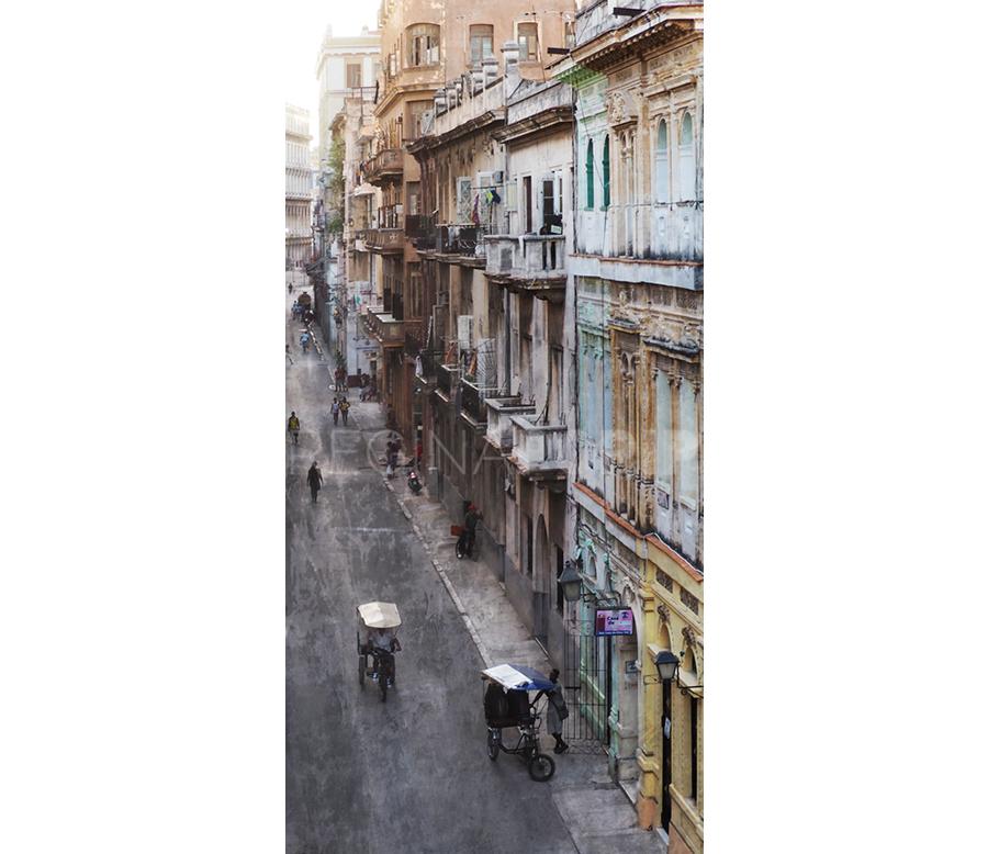 Kuba – Havanna 14 –  50 x 103 cm