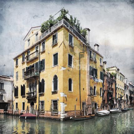 Italien – Venedig 50 – 60 x 60 cm