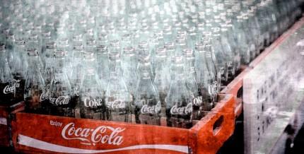 Coca Cola – 80 x 40 cm