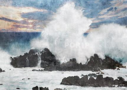 Amerika Kalifornien 15 – 60 x 40 cm