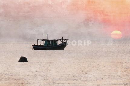 Asien Thailand 16 – 70 x 45 cm