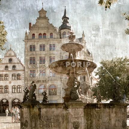 Braunschweig 5a – 60 x 60 cm