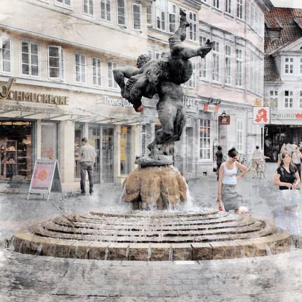 Braunschweig 6 – 60 x 60 cm