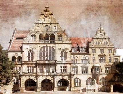 Bielefeld 4a – 40 x 30 cm