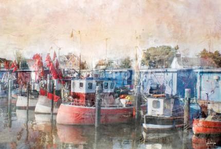 Usedom 1 – 60 x 40 cm