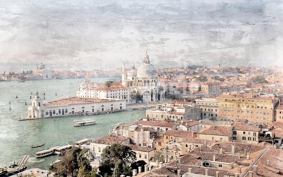Venedig 14 – 120 x 75 cm