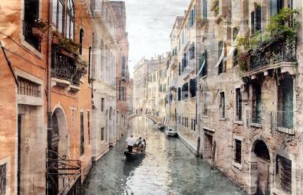 Venedig 16 – 110 x 70 cm