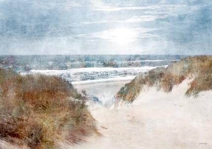 Dänische Nordsee 2 – 70 x 50 cm