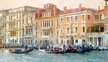 Venedig 32 – 70 x 40 cm