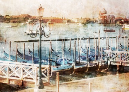 Venedig 33 – 85 x 60 cm