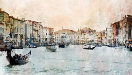 Venedig 37 – 70 x 40 cm