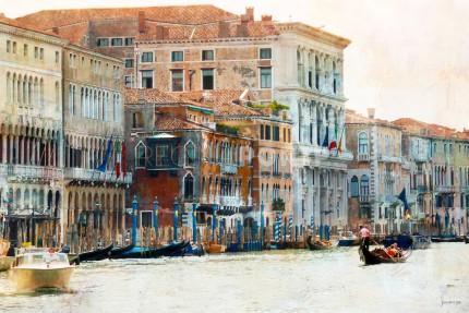 Venedig 39 – 75 x 50 cm
